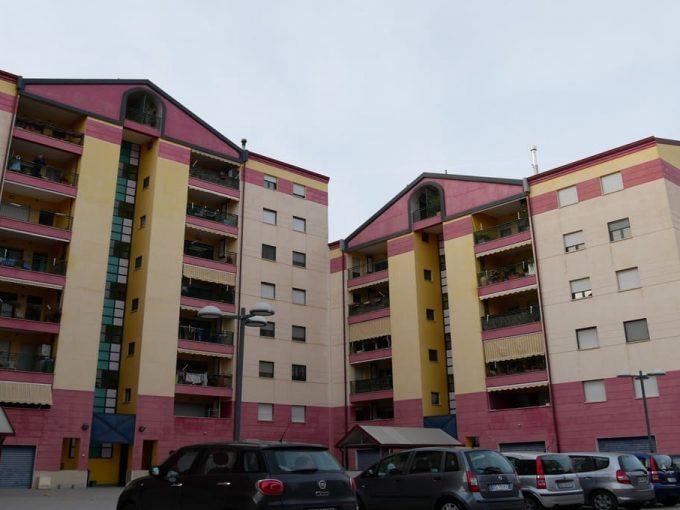 Appartamento in Vendita Belvedere -Battipaglia(SA)