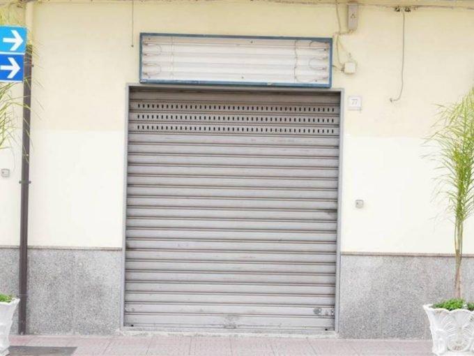 Locale commerciale in Affitto Bellizzi(SA)
