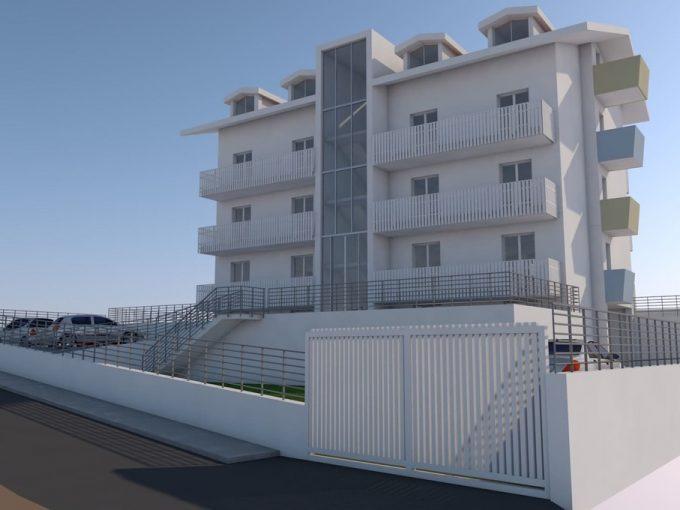 Appartamenti in Vendita a Montecorvino Rovella(SA)
