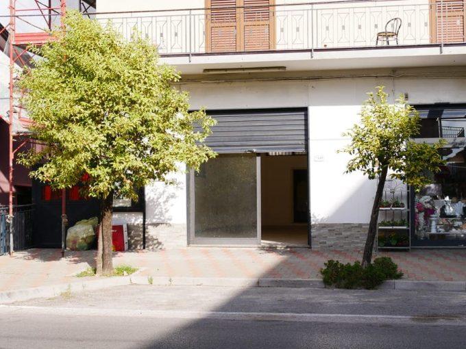 Locale Commerciale in Vendita a Montecorvino Rovella(SA)