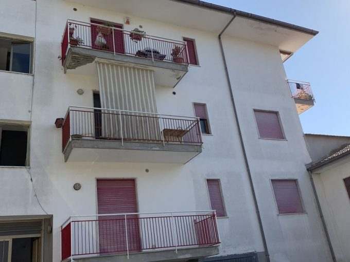 Appartamento in Vendita a Montecorvino Rovella(SA)